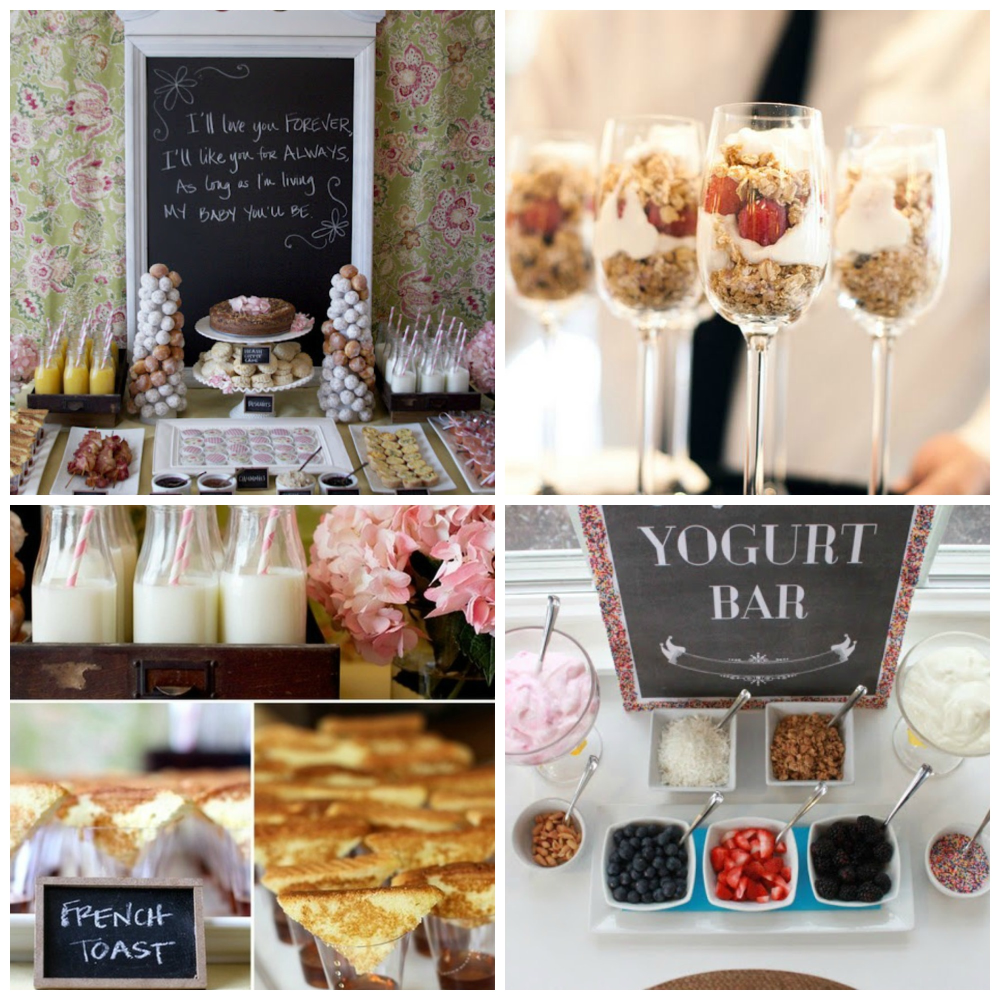 10 Fun Ideas For Your Engagement Party