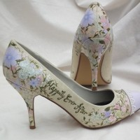 beautifulmoment.co.uk cinderella shoes