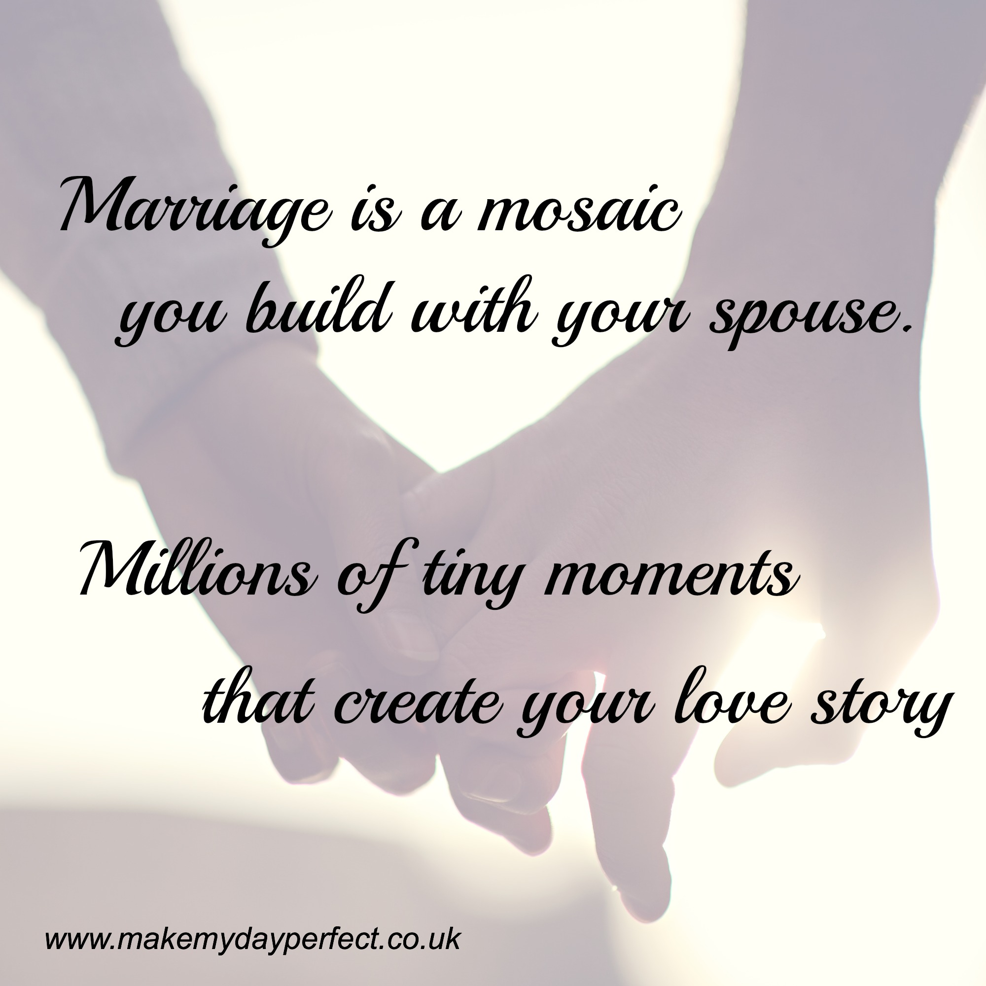 Quotes On Love And Marriage Love Quotes  Make My Day Perfect